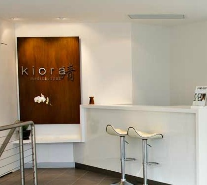 Kiora Medical Spa - Victoria Tourism
