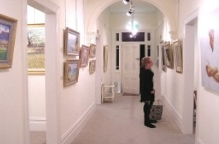 Australian Guild of Realist Artists - Victoria Tourism