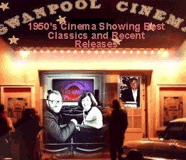 Swanpool Cinema - Victoria Tourism