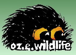 OZe Wildlife - Victoria Tourism