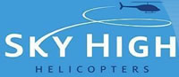 Sky High Helicopters - Victoria Tourism