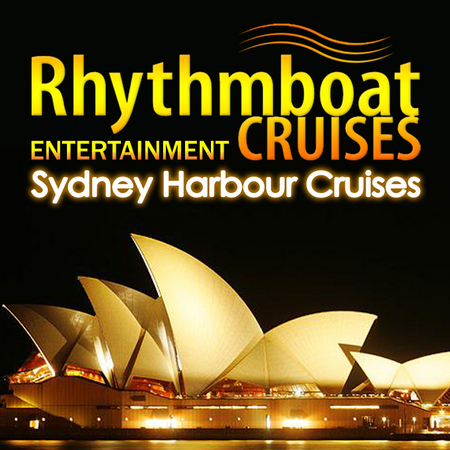 Rhythmboat  Cruise Sydney Harbour - Victoria Tourism