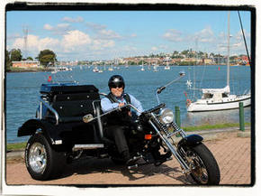 Charter Wheels - Victoria Tourism