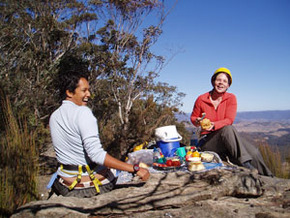 High And Wild Mountain Adventures - Victoria Tourism