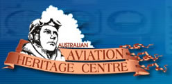 The Australian Aviation Heritage Centre - Victoria Tourism