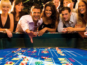 Star City Casino Sydney - Victoria Tourism