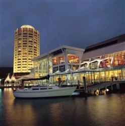 Wrest Point Casino Hobart - Victoria Tourism