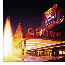 Crown Entertainment Complex - Victoria Tourism