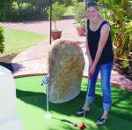 Oasis Supa Golf And Adventure Putt - Victoria Tourism