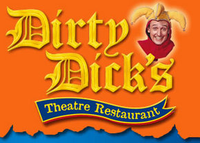 Dirty Dicks - Victoria Tourism