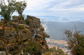 Power's Lookout - Victoria Tourism