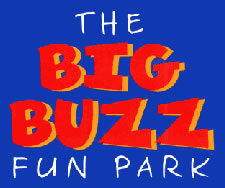 The Big Buzz Fun Park - Victoria Tourism
