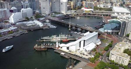 The Australian National Maritime Museum - Victoria Tourism