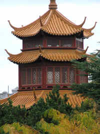 Chinese Garden of Friendship - Victoria Tourism
