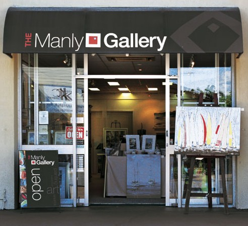 The Manly Gallery - Victoria Tourism