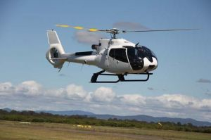 Executive Helicopters - Victoria Tourism