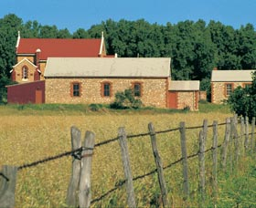 Central Greenough Historic Settlement - Victoria Tourism