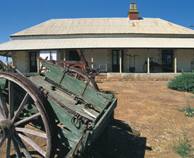 Chiverton House Museum - Victoria Tourism