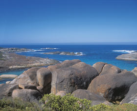Elephant Rocks - Victoria Tourism