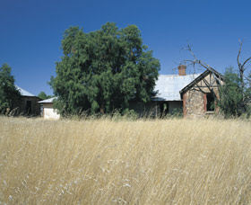 The Slater Homestead - Victoria Tourism