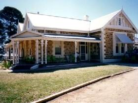 The Pines Loxton Historic House and Garden - Victoria Tourism