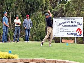 Bordertown Golf Club - Victoria Tourism