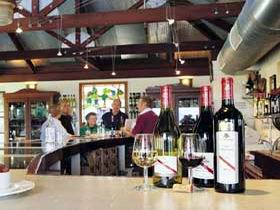 D'Arenberg Vineyard And Winery - Victoria Tourism