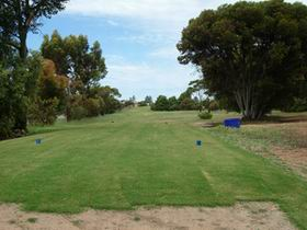 Ardrossan Golf Club - Victoria Tourism