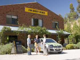 Jim Barry Wines - Victoria Tourism