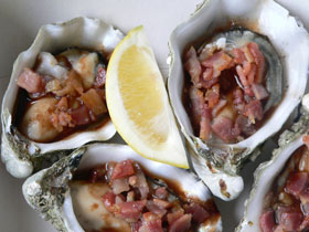 The Oyster Farm Shop - Victoria Tourism