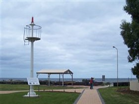 Turnbull Park Centenary Park and Foreshore - Victoria Tourism
