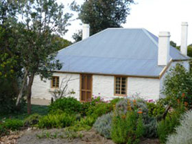 dingley dell cottage - Victoria Tourism