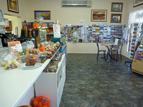 Orange Tree Giftmania - Victoria Tourism
