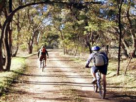 Bike About Mountain Bike Tours And Hire - Victoria Tourism