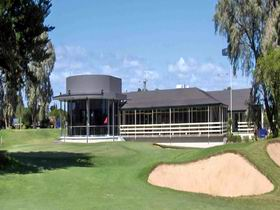 West Lakes Golf Club - Victoria Tourism