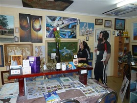 Yorke Peninsula Art Trail - Victoria Tourism