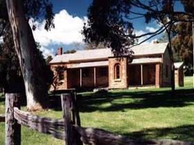 Willunga Courthouse and Slate Museums - Victoria Tourism