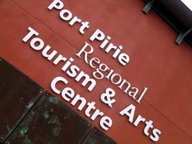 Port Pirie Regional Tourism And Arts Centre - Victoria Tourism