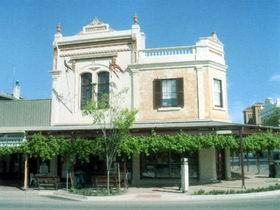 Kapunda Community Gallery Incorporated - Victoria Tourism