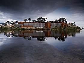 Museum of Old and New Art - MONA - Victoria Tourism
