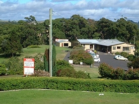 Burnie Golf Club - Victoria Tourism