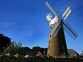Callington Mill - Victoria Tourism