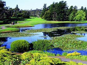 Mowbray Golf Club Ltd - Victoria Tourism