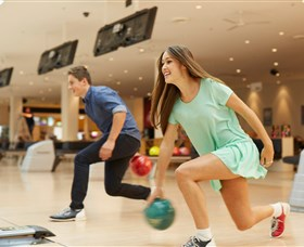 AMF Belconnen Ten Pin Bowling Centre - Victoria Tourism