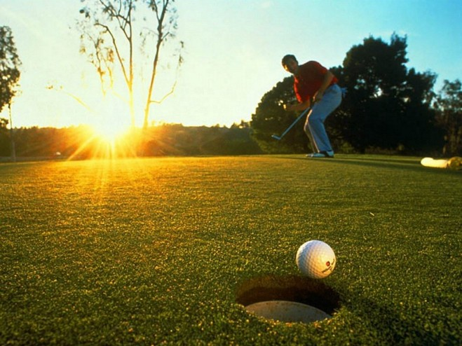 Launceston Golf Club - Victoria Tourism