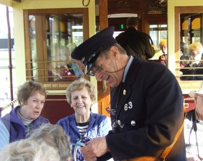 Launceston Tramway Museum - Victoria Tourism