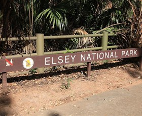 Elsey National Park - Victoria Tourism