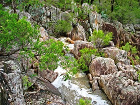 Crows Nest National Park - Victoria Tourism