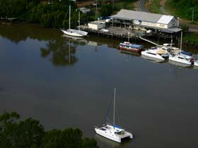 Port of Maryborough - Victoria Tourism