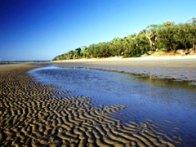 Burrum Coast National Park - Victoria Tourism